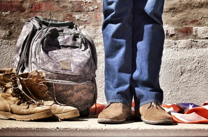 "Happy Veterans Day…but stop calling us ""heroes"""