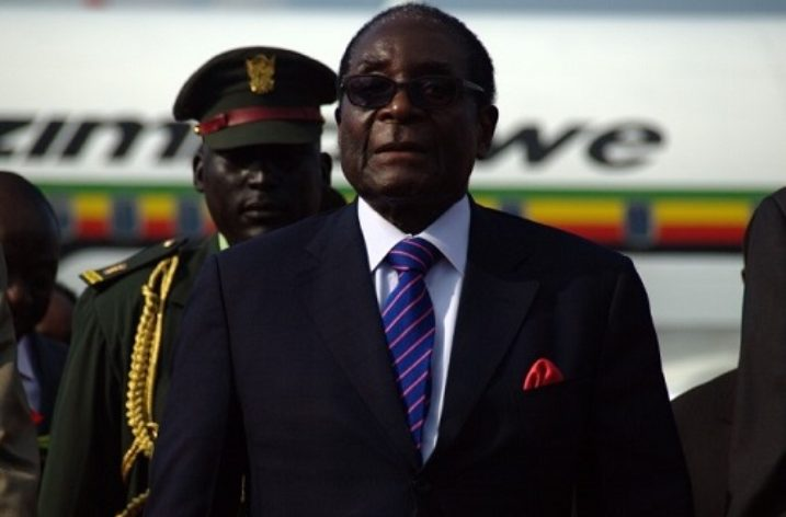 Griots of Mugabe: Once Upon A Time
