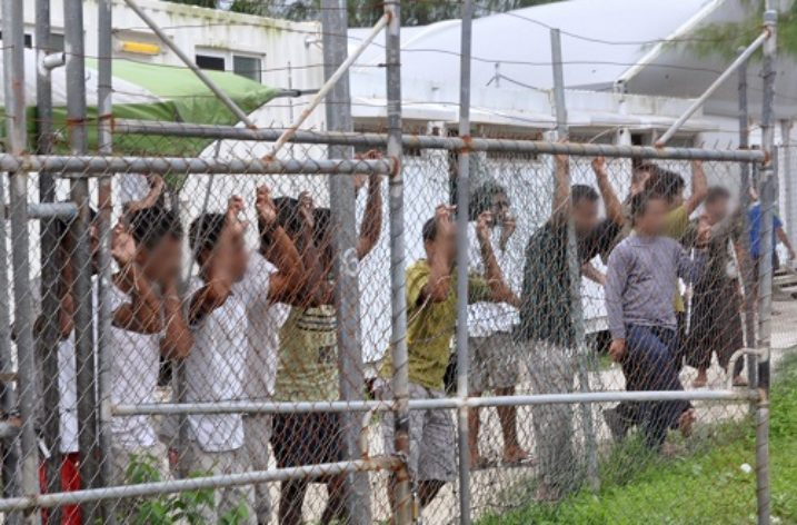 Court ruling risks refugees' lives at Manus Island