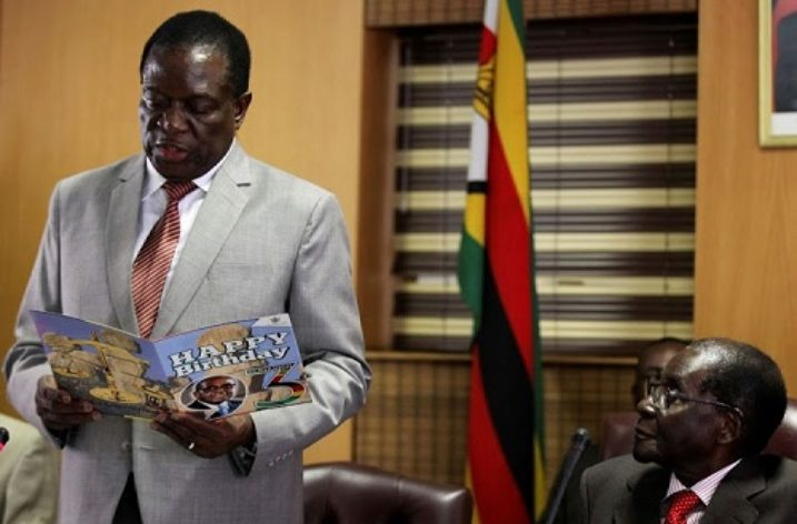 Zimbabwe: Can you safely receive Crocodiles and AK47s as your Christmas gift?