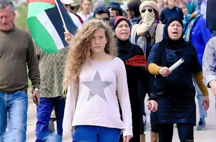 Why Ahed will not get a Nobel Peace Prize