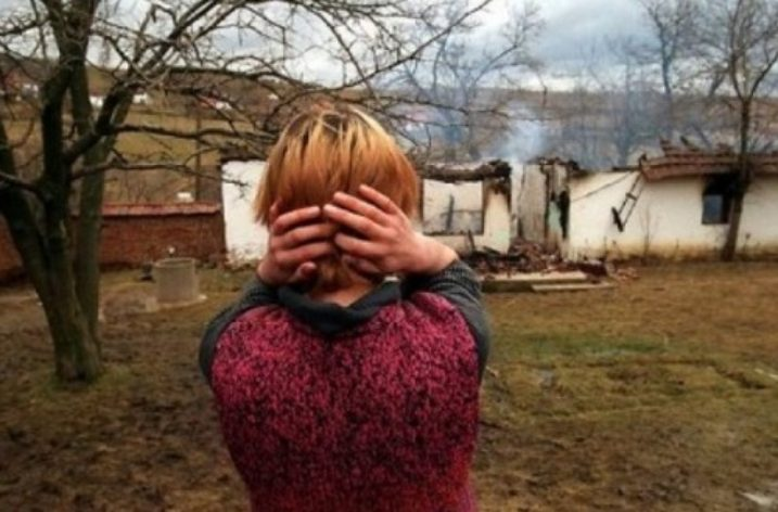 Compensation for wartime rape survivors in Kosovo, but still no justice