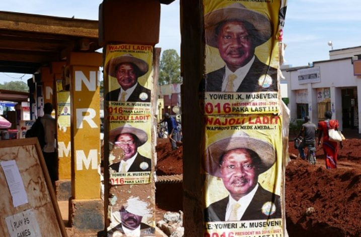 Uganda: Presidential Age Limit Purged, Term Limits Restored