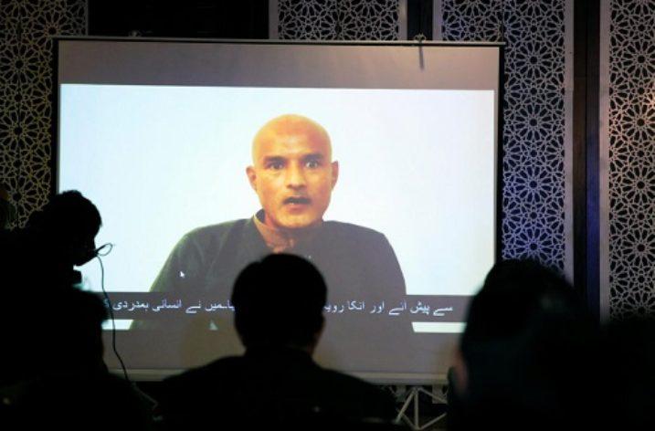 Pakistan Harass Kulbhushan Jadhav