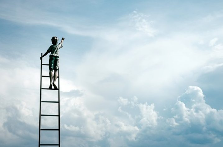 Against All Odds: The Ultimate Competitive Advantage In Life