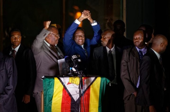 Whither Zimbabwe, After 37 Years Of Robert Mugabe?
