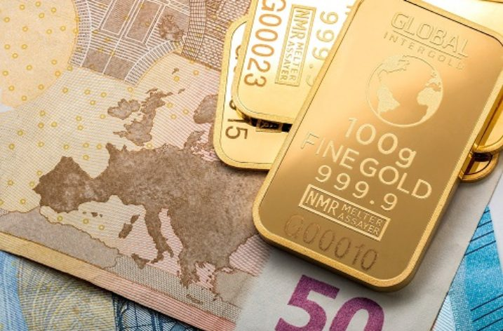 Transforming Dirty Gold To Clean Cash