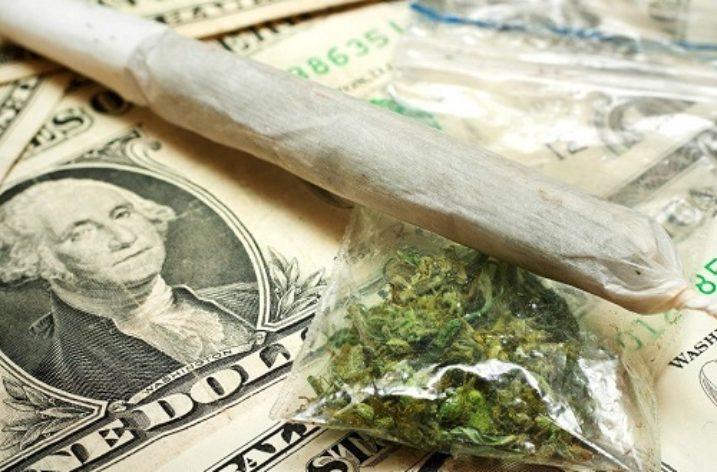Marijuana Market Giants