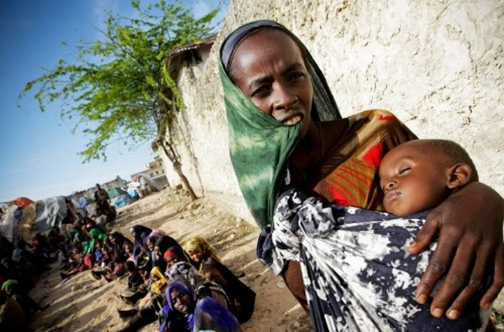 24,000, including 3,000 children, left homeless after demolitions in Somalia