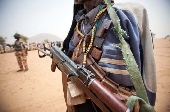 Former rebels integrated into South Sudan National Army