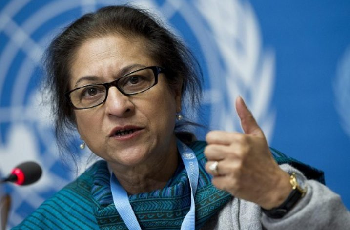 In memory of Asma Jahangir: Pakistan's larger than life Iron Lady