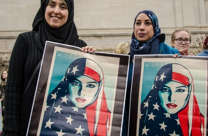 Muslim Americans: An Identity Crisis