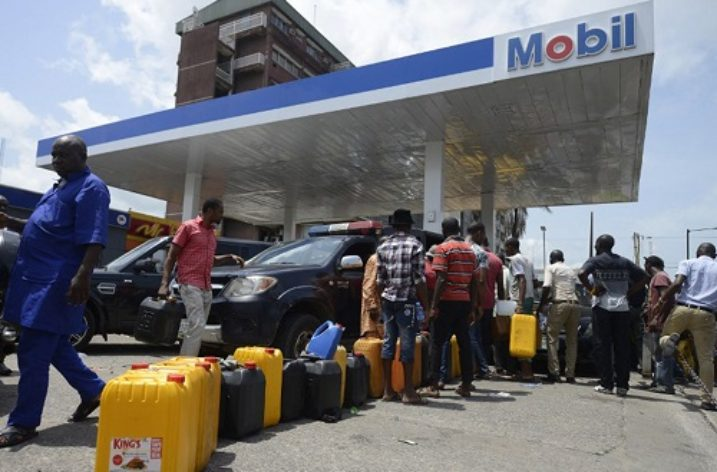 There is no fuel scarcity: Marketeers stop hoarding it