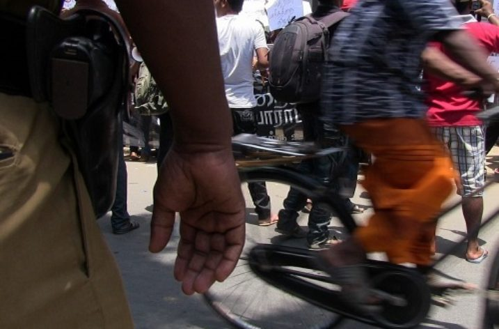 Sri Lanka: Time For Action – UN Feb/March Sessions