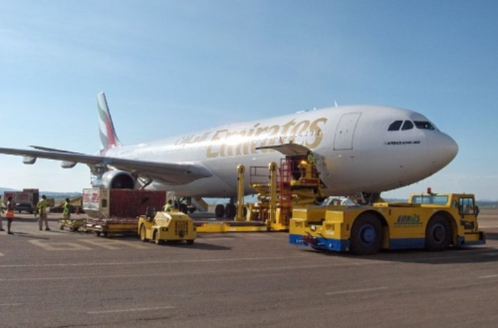 Emirates Cabin Crew Member Commits Suicide At Entebbe International Airport