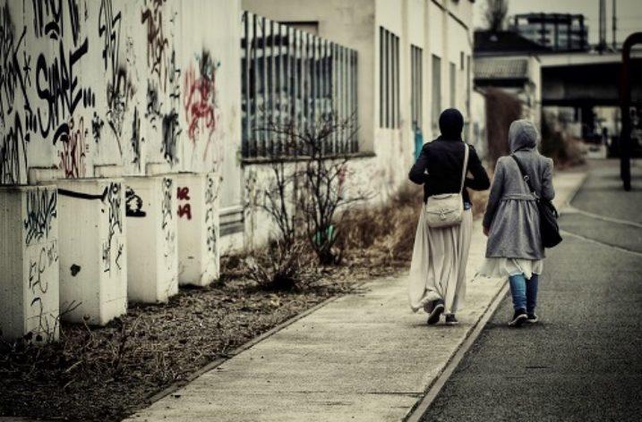 Arab and Muslim Women, ignored on International Women's Day