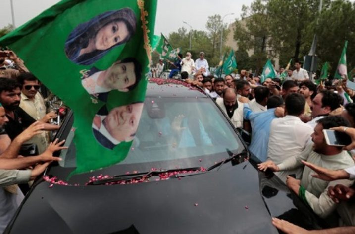 Senate Polls: A victory for Sharif and democratic forces