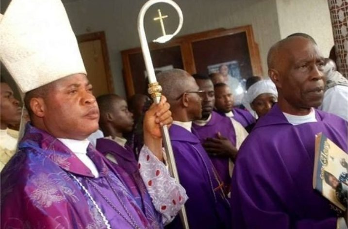The Ahiara Diocese Saga in Nigeria