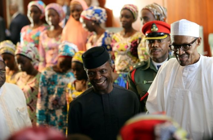 Osinbajo, the Fight Against Corruption and Public Opinion
