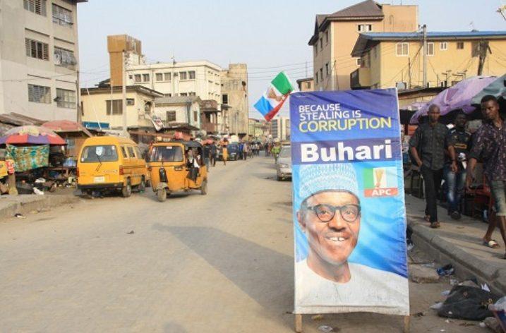 Lazy Nigerians; Laifi'n babba, rowa, laiii'n yaro, kiwuya