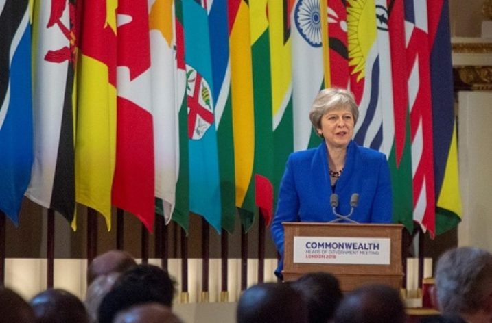 Observations of an Expat: The Commonwealth