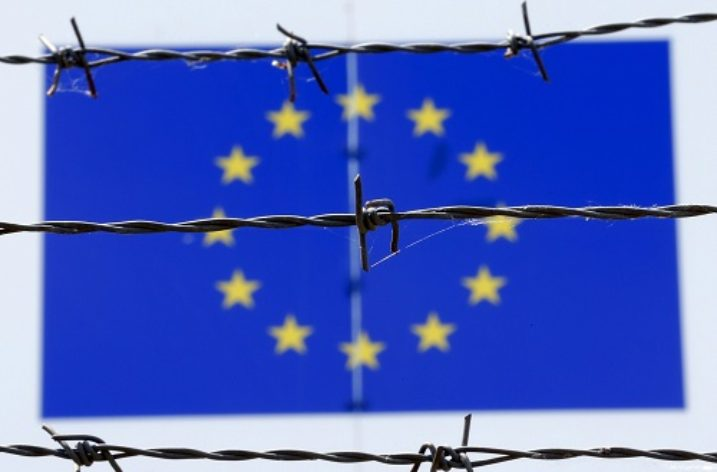 EC proposes new measures to deny terrorists and criminals the means and space to act