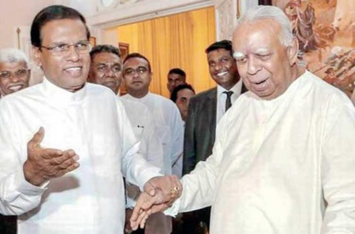 Sri Lanka: Good Governance, Democracy and the Opposition Leader