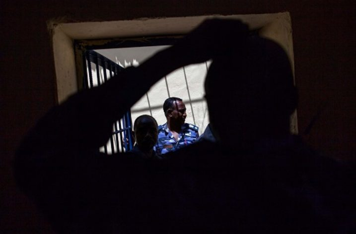 Will Sudan End Torture?