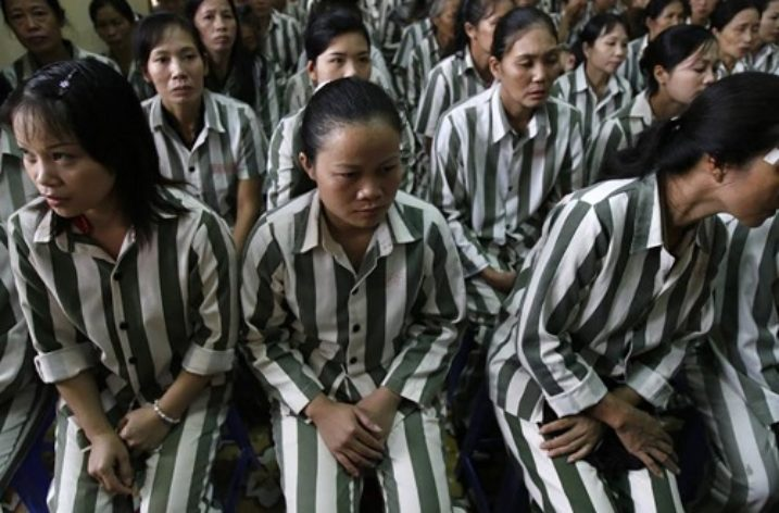 Almost 100 Prisoners of Conscience in Viet Nam jails as crackdown on dissent intensifies