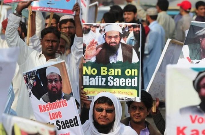 The falsities of Pakistan's Bin Laden compared to the Butcher of Kabul