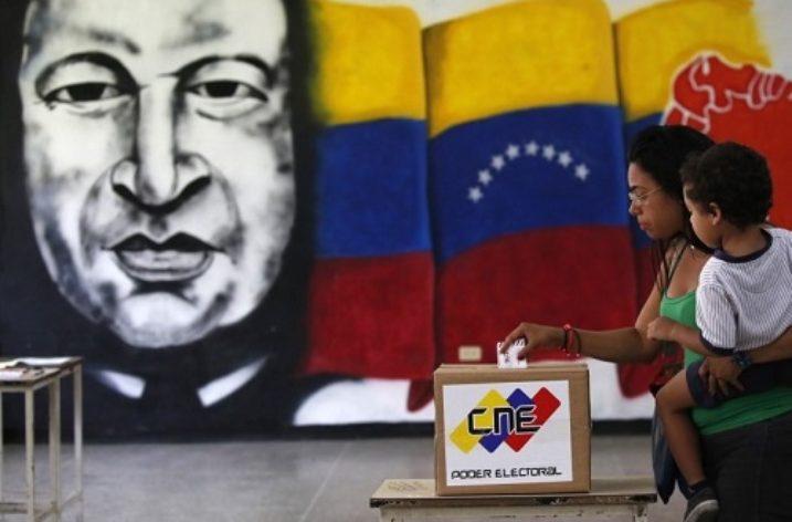Venezuela's Election