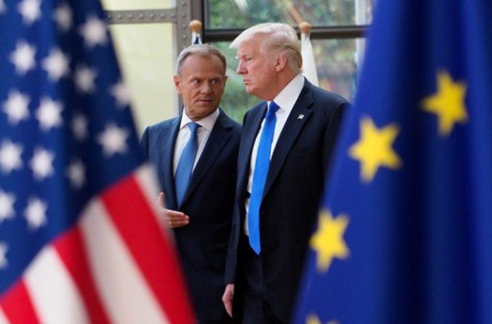 Impact of Iran sanctions on Europe