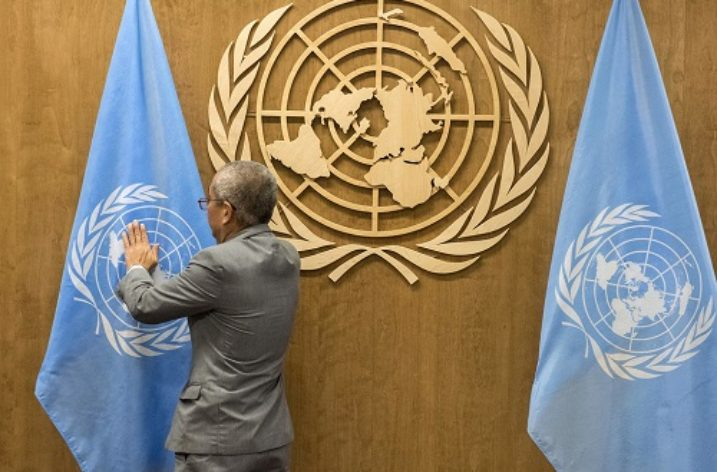 The Day the United Nations Ceased to Exist