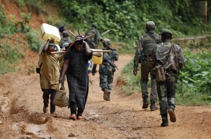 Uganda: Museveni accuses UN of protecting rebels in DRC