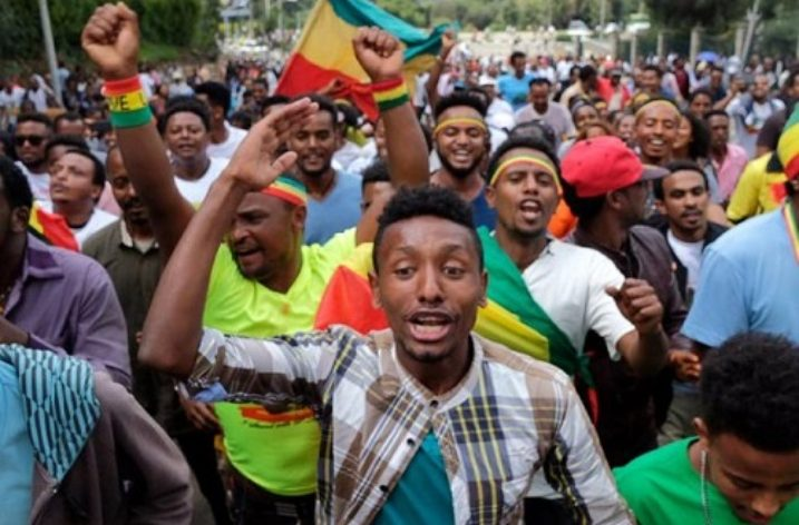 A breath of fresh air for Ethiopia