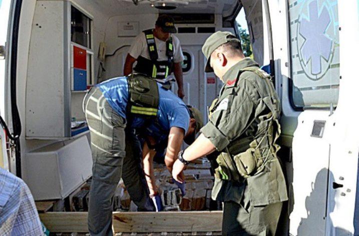 Narco Ambulances
