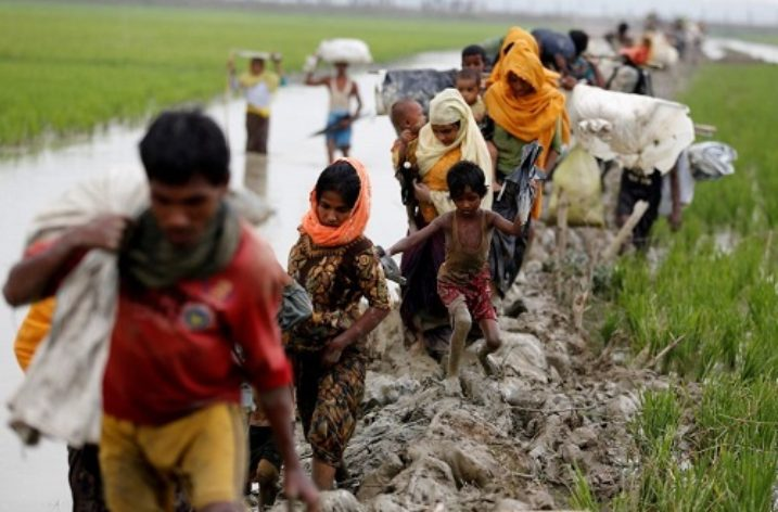 Myanmar military officials must face justice for crimes against humanity targeting Rohingya