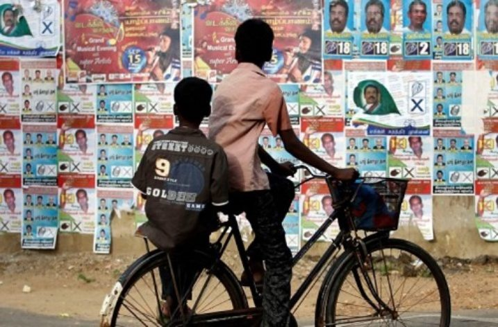 Sri Lankan Presidential Election: Choose your poison, ladies and gentlemen