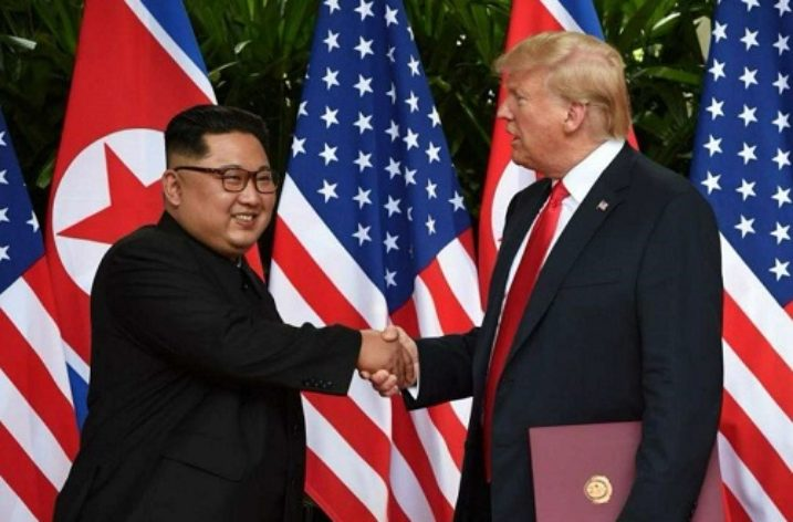 Trump-Kim Summit: A Gamble Beyond Optics
