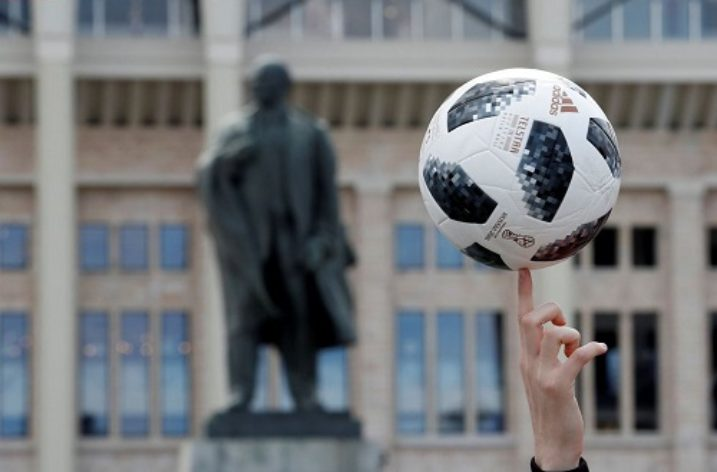 Sport and Diplomacy: On the Occasion of the 2018 FIFA World Cup
