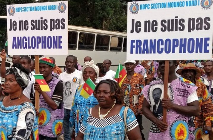 The Current Situation in Anglophone Cameroon