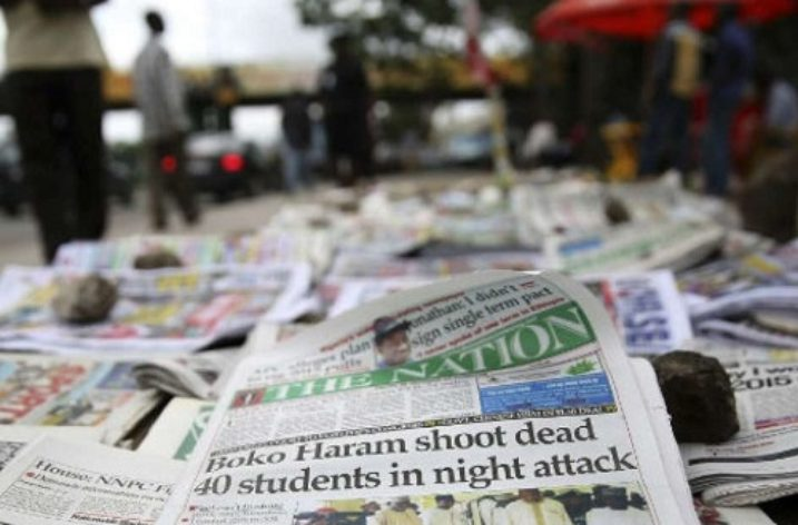 Under Reportage and Fake News in Nigeria: 'Writing to Kill'