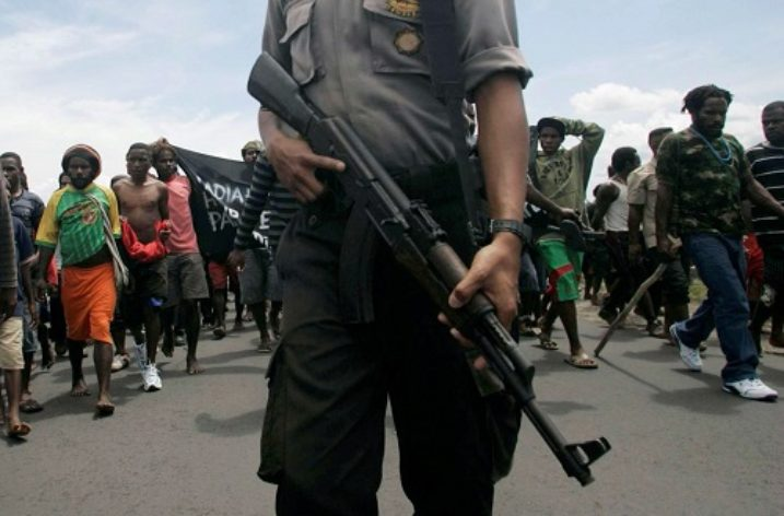 Unlawful killings by Indonesian security forces go unpunished
