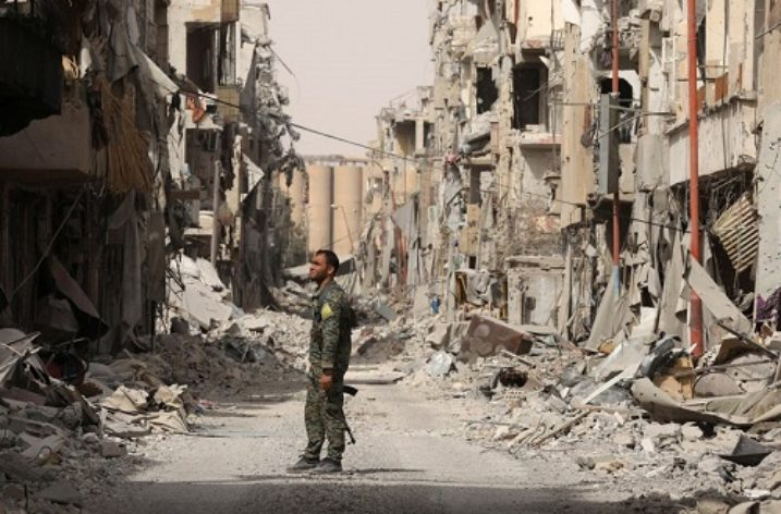 Syria: US-led Coalition deeply in denial about civilian casualties in Raqqa