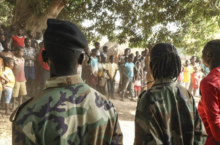UN demands justice for civilians targeted in horrific attacks in South Sudan