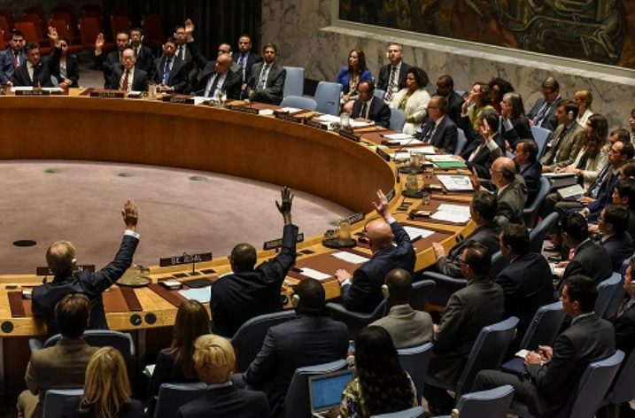 UN Security Council Reform: Pro et Contra