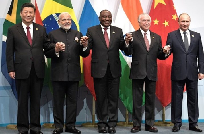 The 10th BRICS Summit: Prospects and Limitations