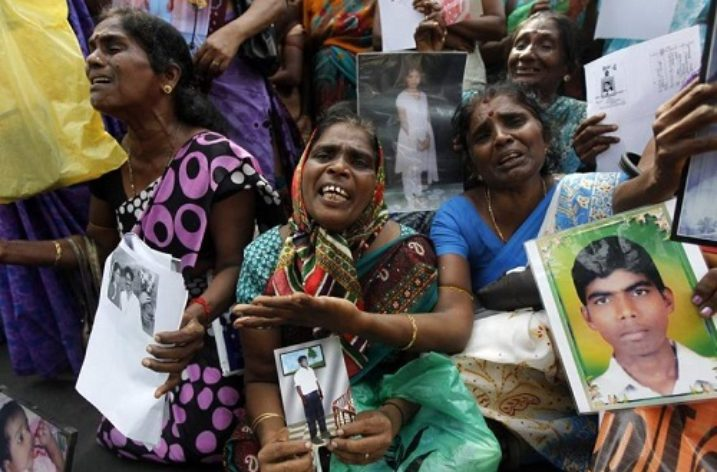 Sri Lanka: Mass Graves, Disappearances, OMP, PTA – Justice for Tamil Victims?