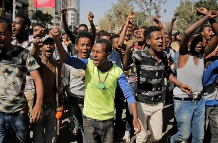 Calls for inquiry commission, public discourse on ethnicity-charged politics in Ethiopia