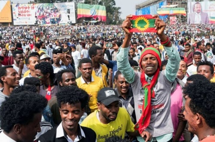 Ethiopia: Rallying behind the sentiment that has the upper hand